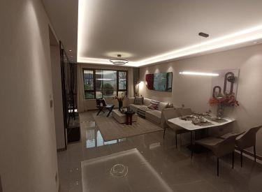 龙湖锦璘原著 119平高层 三室精装 双学区 近地铁
