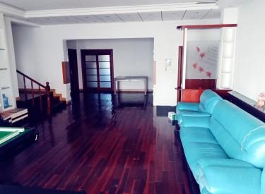 南风雅苑 4室 2厅 2卫 200㎡