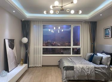浑南麦德龙双地铁双學区 天惠国际公寓 精装修可公积金