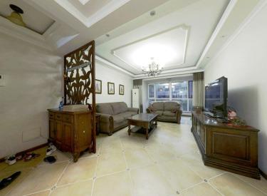 诚意出售)长白岛新加坡城洋房 中间好美式装修有钥匙