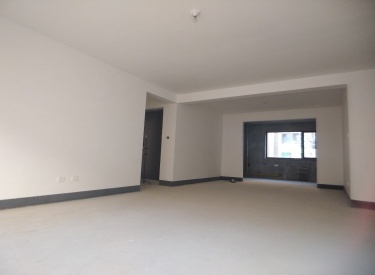 旭辉雍和府 地下两层挑空6米 可建健身房或私家影院