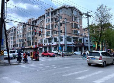 (出售) 铁西区 天和悦江山 纯一楼门市 门口第二间 可明火