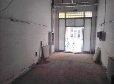 (出售)铁西区重工街 临街商铺 一拖二 正规手续