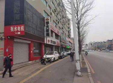 (出租)地铁口附近,门脸大,人流多,门口有停车位,有公交车站
