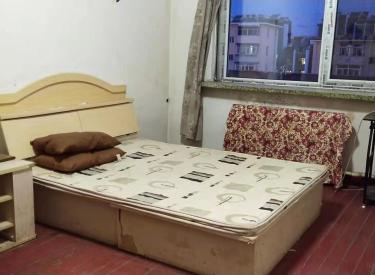 三糧庫宿舍 2室  65㎡ 家電全 拎包即住