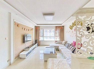 鑫丰御景庭~正规3居室~中间楼层~便利~环境优美