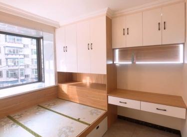 上园二小区 2室 1厅 1卫低楼层 精装修 近地铁