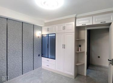 望花安居 两室一厅 精装修 满5年 低楼层