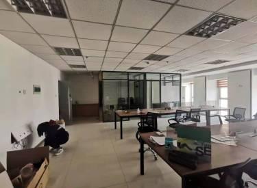 (出租)沈陽 華潤鐵西中心 125平 精裝修 帶辦公家具 出租