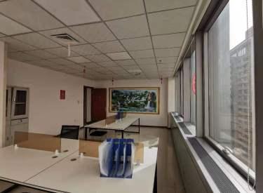 (出租)沈陽 華潤鐵西中心 210平 精裝修 雙地鐵口 西南朝向