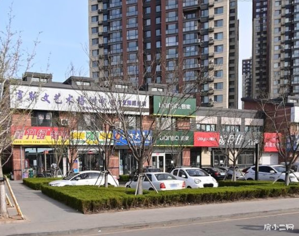 铁西区-经济开发区