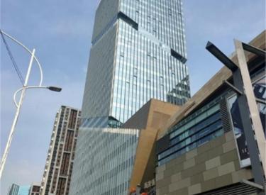 (出租)  鐵西華潤置地高端寫字間 中戶126平  獨立辦公