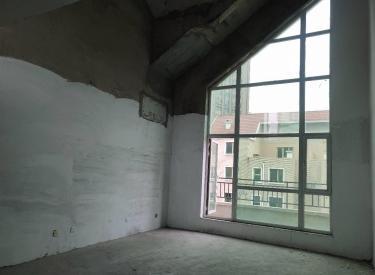 南京南街顶跃急售洋房包税      超大露台填空,