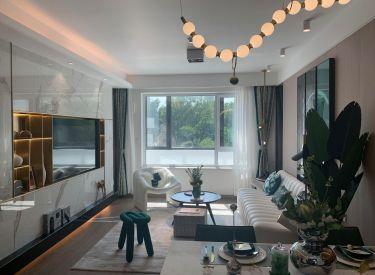 经开区地铁口 精装南北三室两厅 户型好 现房发售 美域天成
