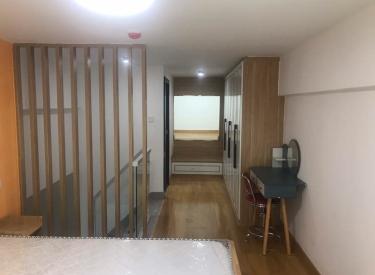云尚天成复式公寓首次出租