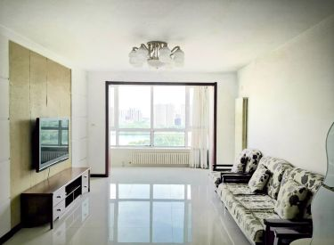 东方威尼斯 2室 2厅 1卫 112㎡ 精装二室 河景房