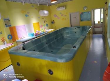 (出兑)旺铺出兑婴儿游泳馆