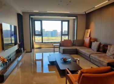 正南 3室2厅 远洋大河宸章 高端装修