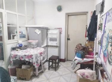 化工厂宿舍 2室1厅1卫 64.3㎡