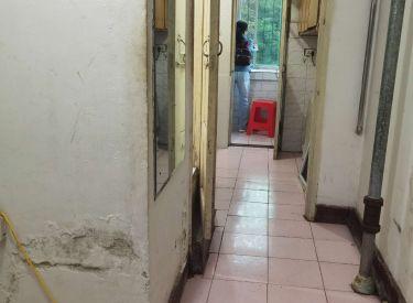 南京南社区 1室 1厅 1卫 40.00㎡