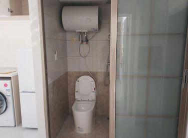 茂泉社区 1室 1厅 1卫 37㎡ 精装修  青年公园地铁旁