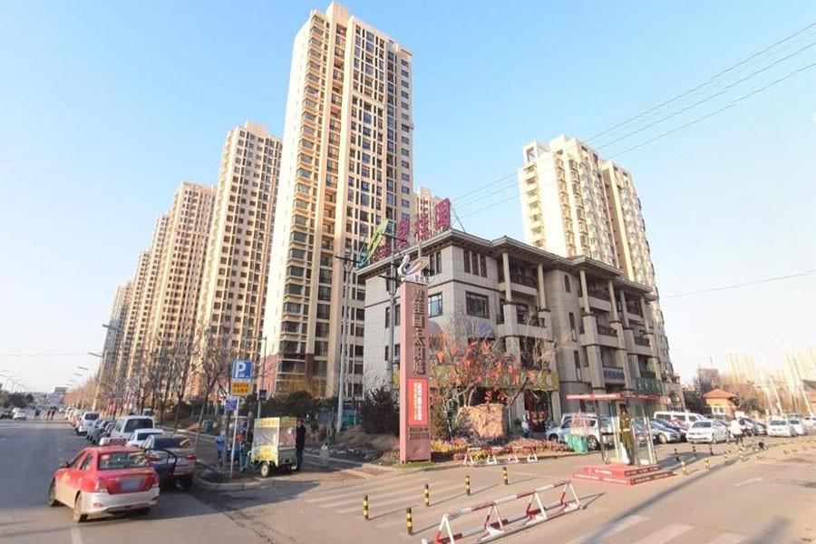 碧桂园太阳城